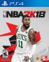 NBA 2K18 Box