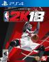 NBA 2K18 (Legend Edition) Box