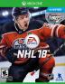 NHL 18 Box