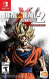 Dragon Ball: Xenoverse 2 Box