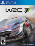 WRC 7 Box