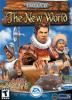 1503 A.D. The New World Box