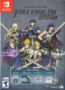 Fire Emblem Warriors (Special Edition) Box