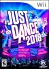 Just Dance 2018 Box
