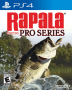 Rapala Fishing Pro Series Box
