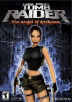 Tomb Raider: The Angel of Darkness Box