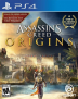 Assassin's Creed Origins Box