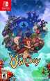 Owlboy Box