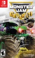 Monster Jam: Crush It! Box