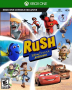 Rush: A Disney / Pixar Adventure Box