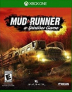 Mud Runner: A Spintires Game Box