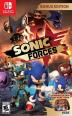 Sonic Forces (Bonus Edition) Box