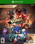 Sonic Forces (Bonus Edition) Box