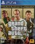 Grand Theft Auto V (Premium Online Edition) Box