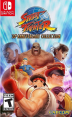 Street Fighter: 30th Anniversary Collection Box
