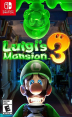 Luigi's Mansion 3 Box