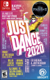 Just Dance 2020 Box