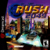 San Francisco Rush 2049 Box