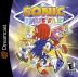 Sonic Shuffle Box