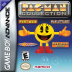Pac-Man Collection Box