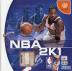 NBA 2k1 Box