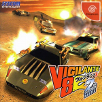 Vigilante 8: 2nd Battle