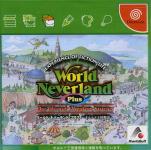 World Neverland Plus: Orurudo Oukoku Monogatari