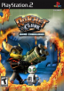 Ratchet & Clank: Going Commando Box