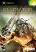 Gladiator: Sword of Vengeance Box