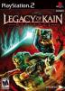 Legacy of Kain: Defiance Box