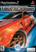 Need for Speed Underground Box