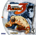Street Fighter Alpha 3 Box