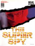 The Super Spy
