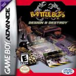 Battle Bots: Design & Destroy