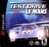 Test Drive Le Mans Box