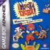 ¡Mucha Lucha! Mascaritas of the Lost Code Box