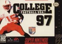 College Football USA 97