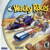 Wacky Races Box