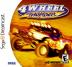 4 Wheel Thunder Box