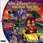 Walt Disney World Quest Magical Racing Tour