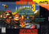 Donkey Kong Country 3: Dixie Kong's Double Trouble! Box