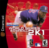 World Series Baseball 2k1 Box