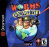 Worms World Party Box
