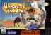 Harvest Moon Box