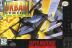 Urban Strike: The Sequel to Jungle Strike Box
