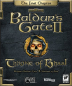 Baldur's Gate II: Throne of Bhaal Box