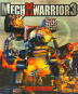 MechWarrior 3 Box