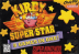 Kirby Super Star - 8 Games in One! Box