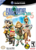 Final Fantasy Crystal Chronicles Box