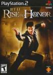 Jet Li: Rise to Honor